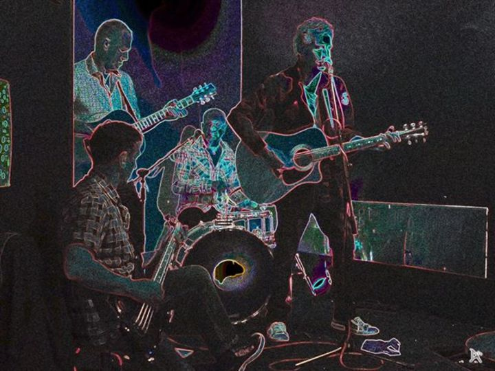 Shakes & The Swell Guys Tour Dates