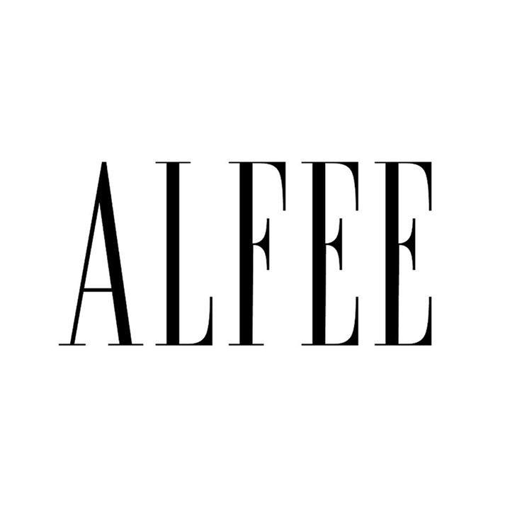 Alfee Girl Band Fan Page Tour Dates