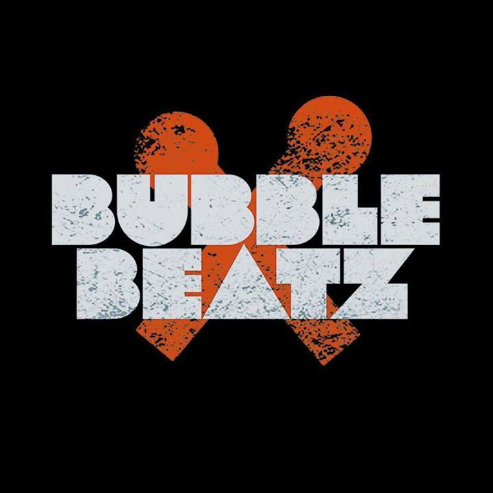 Bubble Beatz Tour Dates