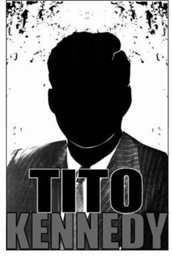 Tito Kennedy Tour Dates