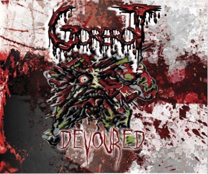 Gore Rot Tour Dates