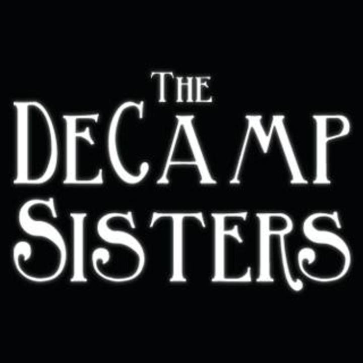 The DeCamp Sisters Tour Dates