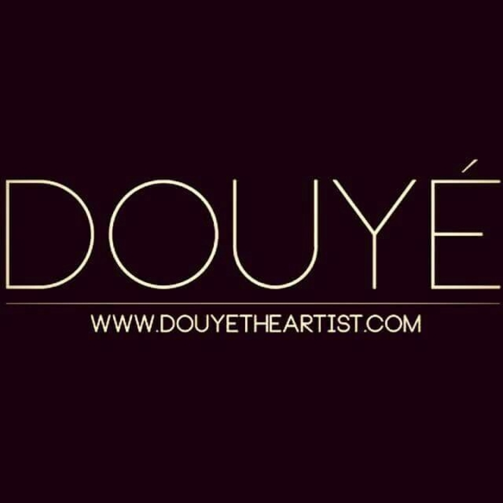 Douye Tour Dates