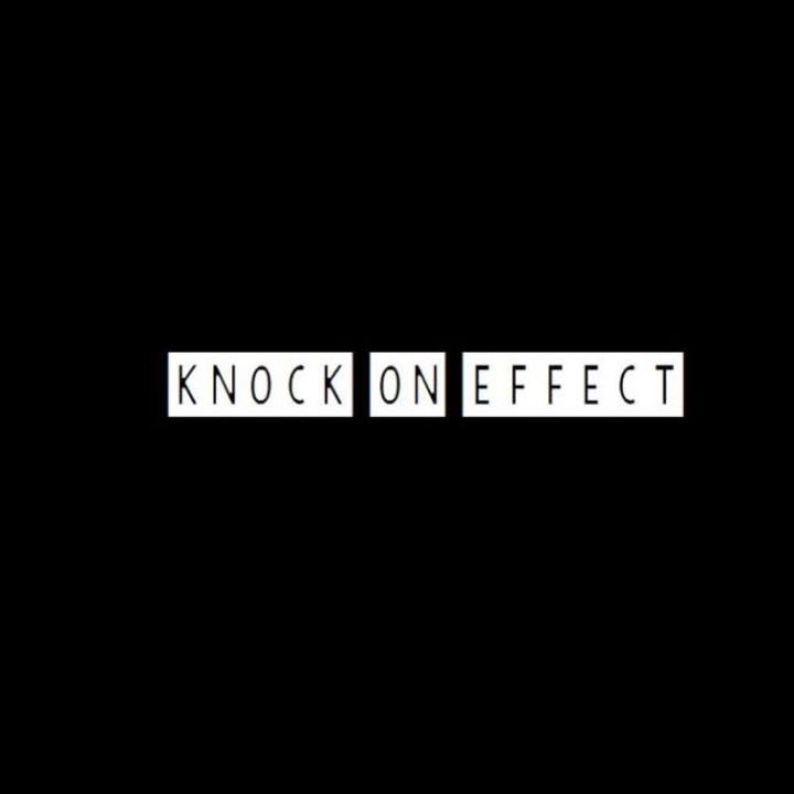 Knock On Effect Tour Dates