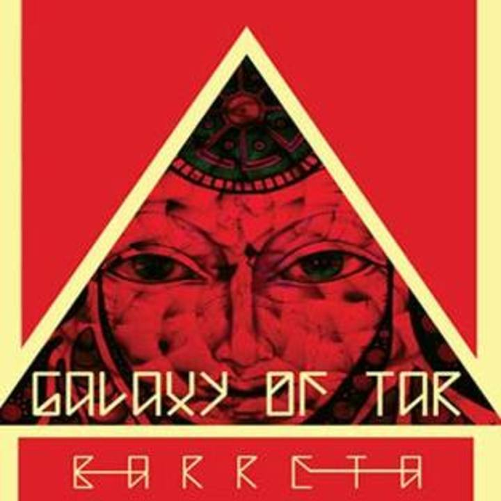 Galaxy of Tar Tour Dates
