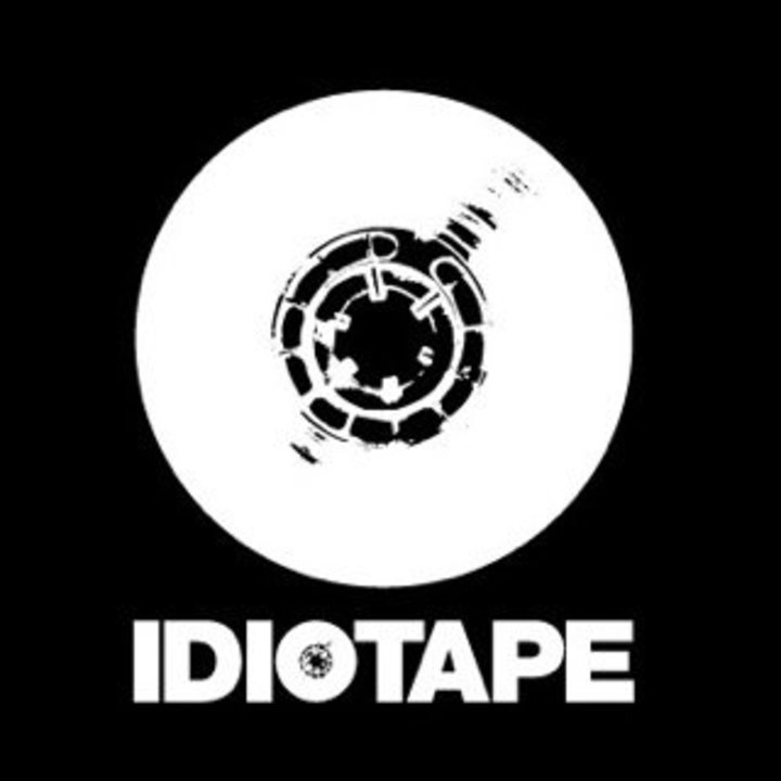 Idiotape Tour Dates
