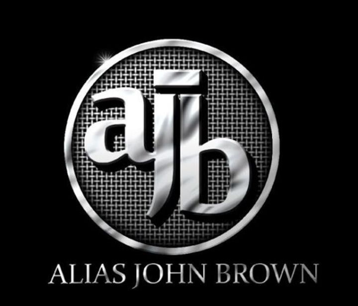 ALIAS JOHN BROWN Tour Dates