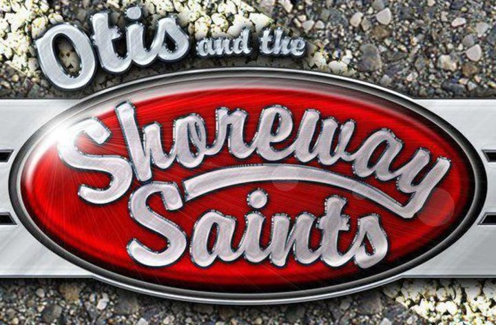 Otis and the Shoreway Saints Tour Dates