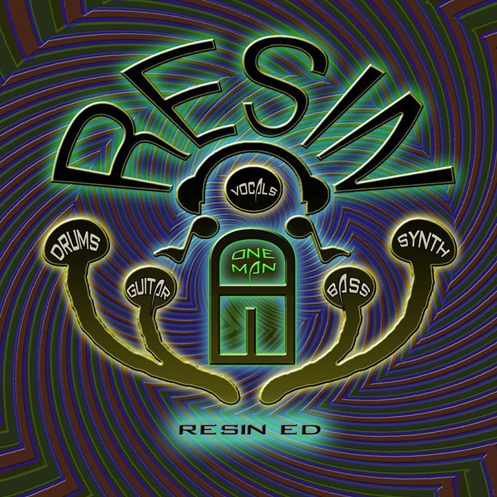 Resin Ed Tour Dates