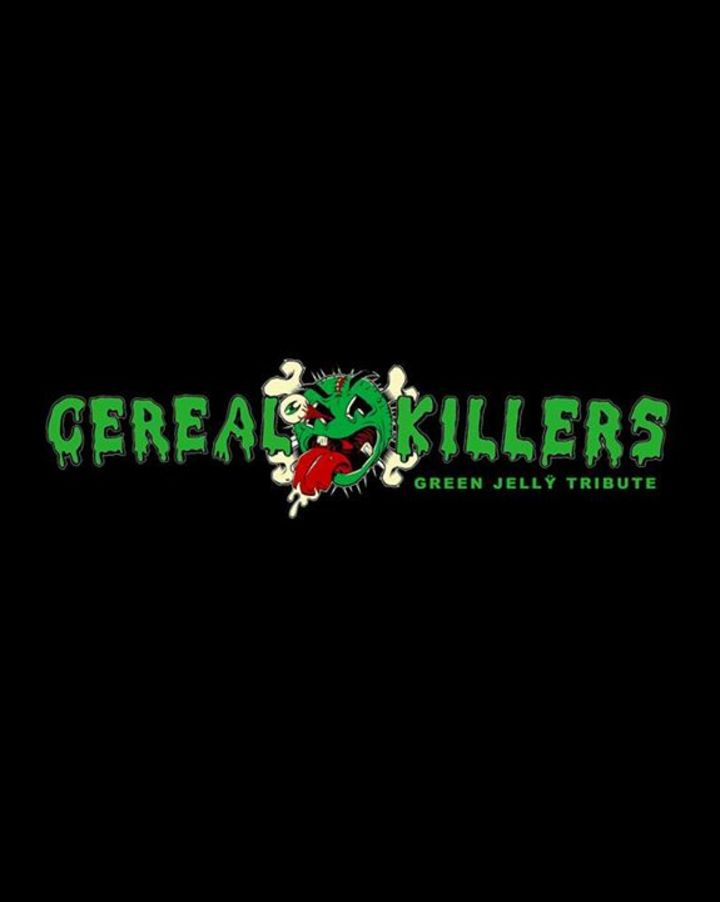 Cereal Killers - Green Jelly Tribute Tour Dates