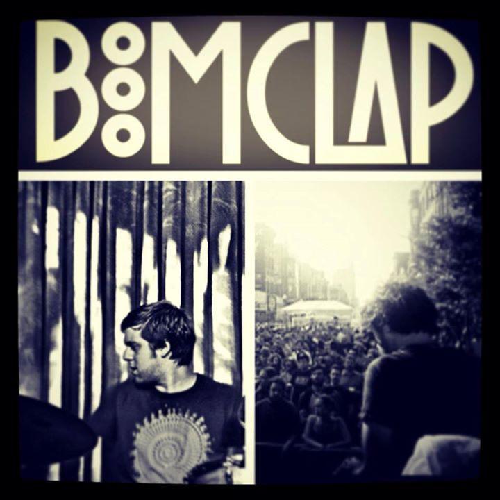 Booomclap Tour Dates