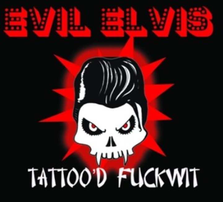 Evil Elvis Tour Dates