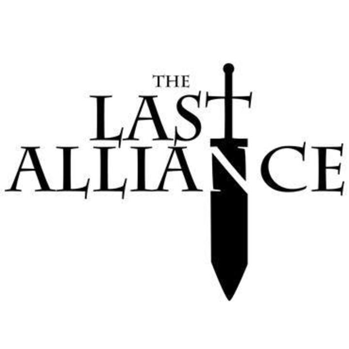 The Last Alliance Tour Dates