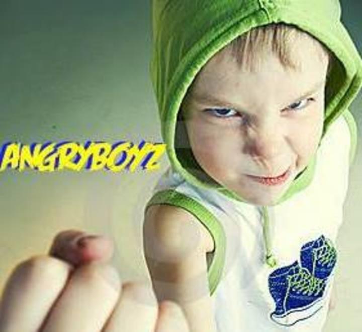 Angry Boyz Dj Tour Dates