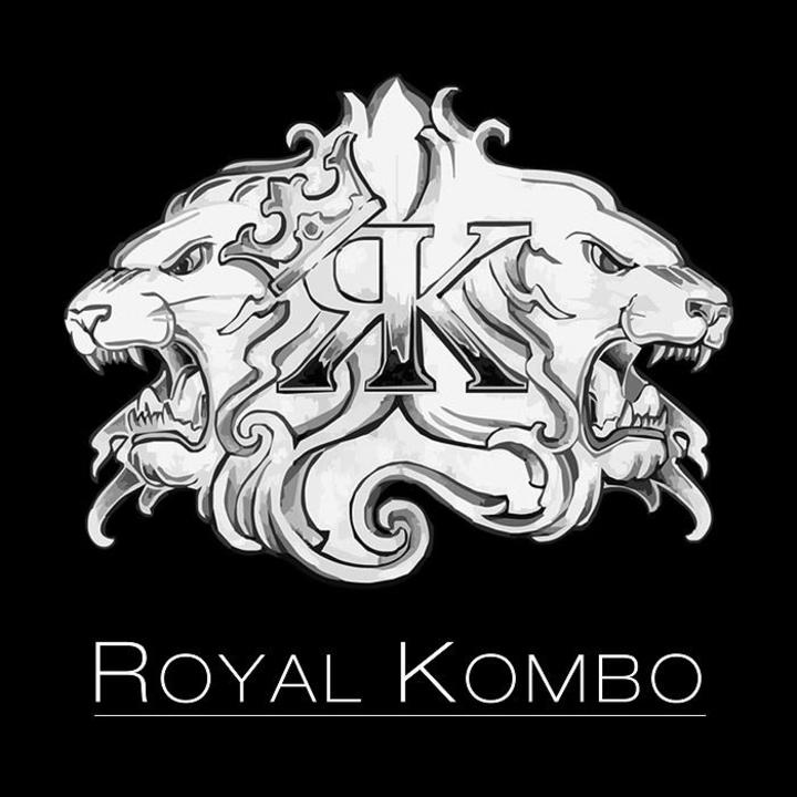 Royal Kombo Tour Dates