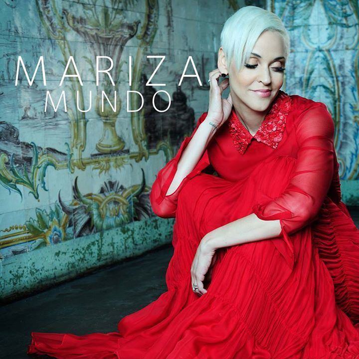 Mariza @ National Palace of Culture - Sofia, Bulgaria
