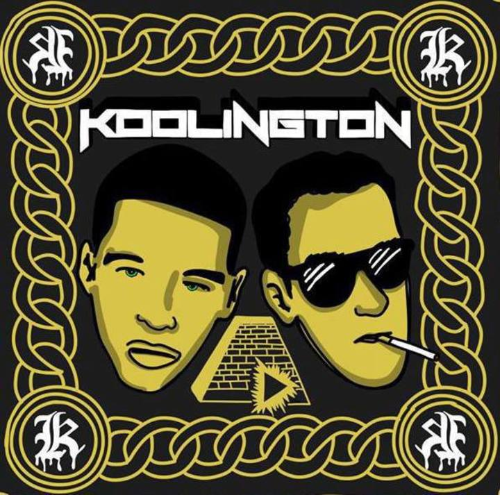 Koolington Tour Dates