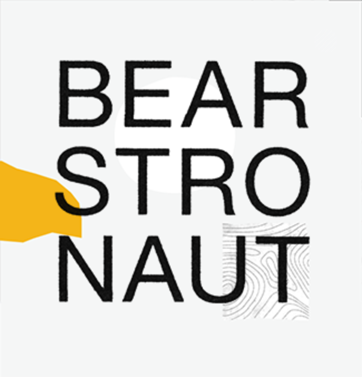 Bearstronaut Tour Dates