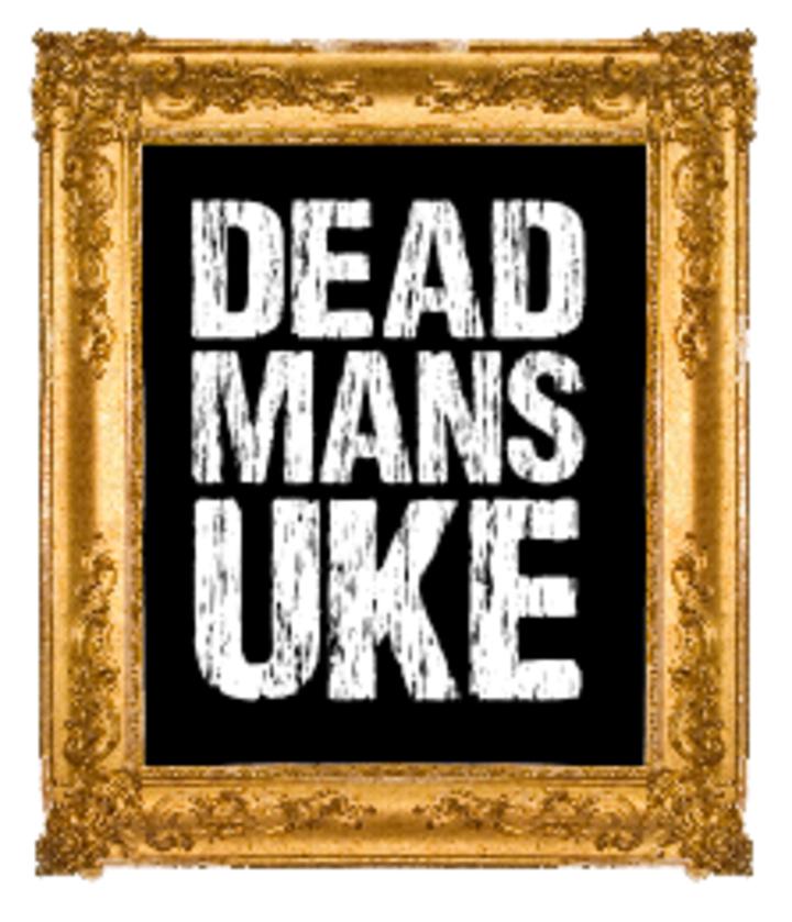 Dead Mans Uke Tour Dates