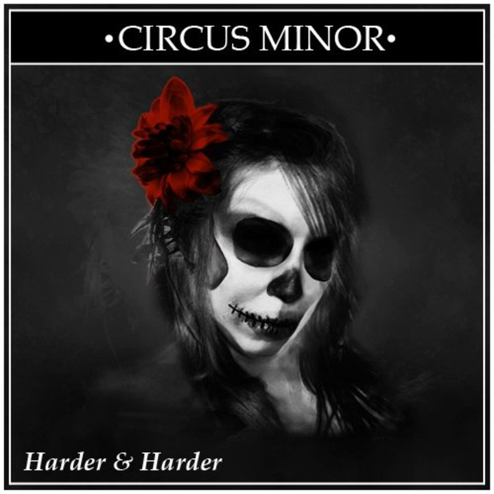 Circus Minor Tour Dates
