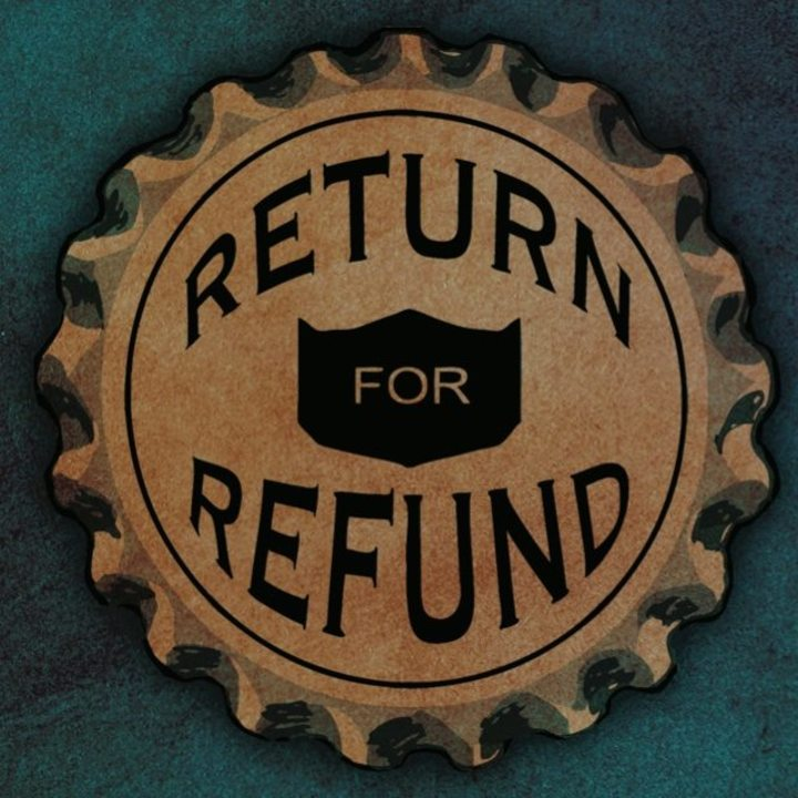 Return For Refund Tour Dates