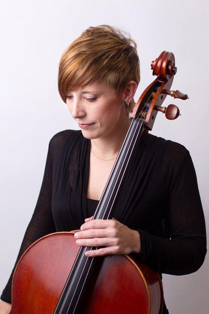 Jenuine Cello Tour Dates