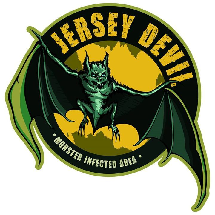 JERSEY DEVIL Tour Dates