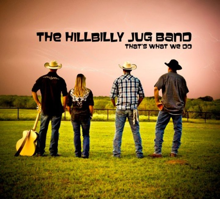 The Hillbilly Jug Band Tour Dates