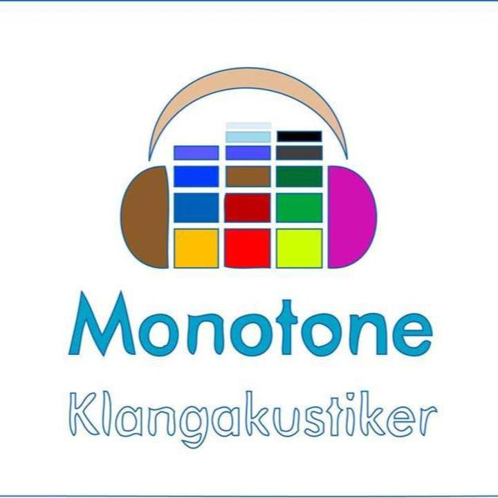 Monotone Klangakustiker Tour Dates