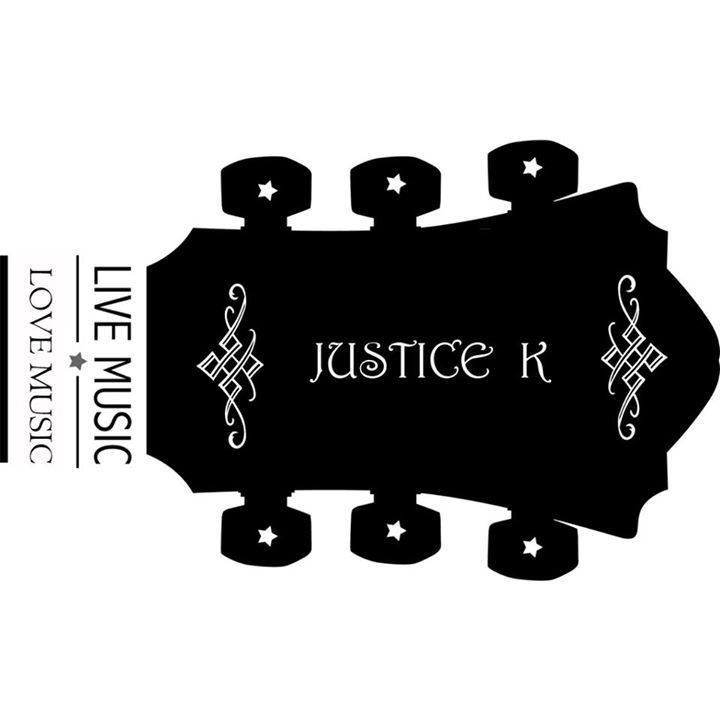 Justice K Music Tour Dates