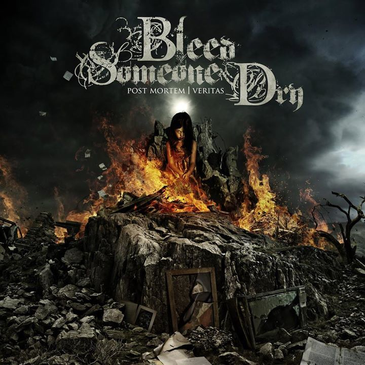 Bleed Someone Dry Tour Dates