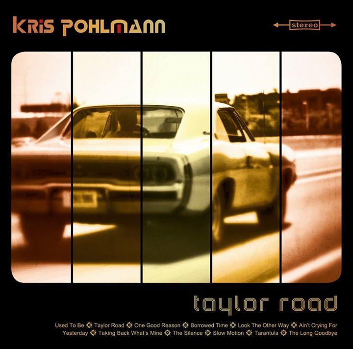 KRIS POHLMANN BAND Tour Dates