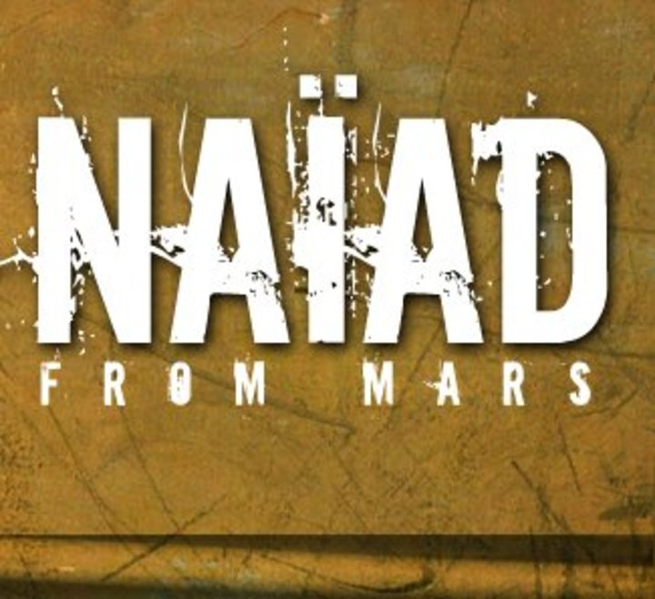 Naïad From Mars Tour Dates