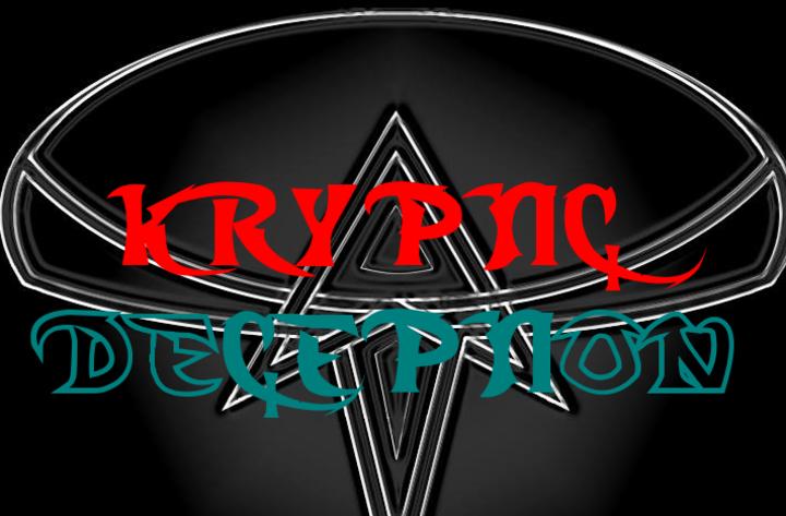 Kryptic Deception Tour Dates