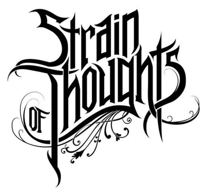 Strain of Thoughts Tour Dates