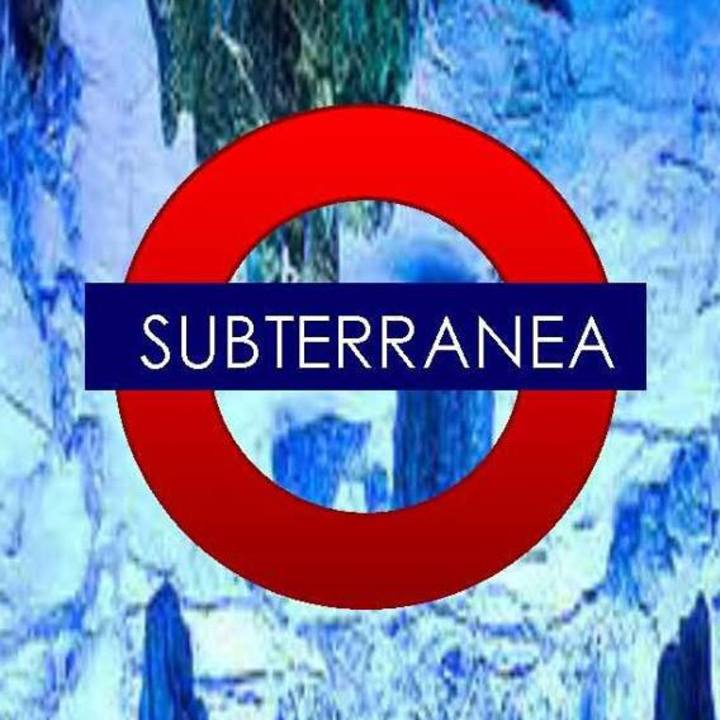 Subterranea Tour Dates