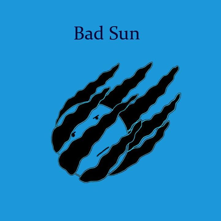 Bad Sun Tour Dates