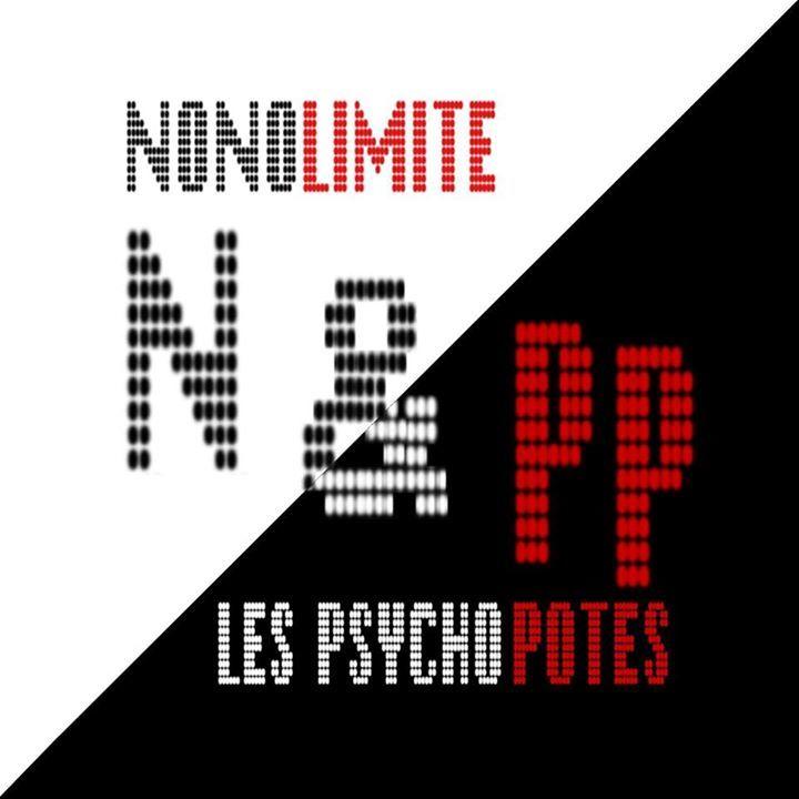 Nonolimite & les psycho potes @ L'Antre du Phoenix - Troyes, France