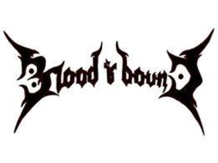 Blood is Bound Tour Dates