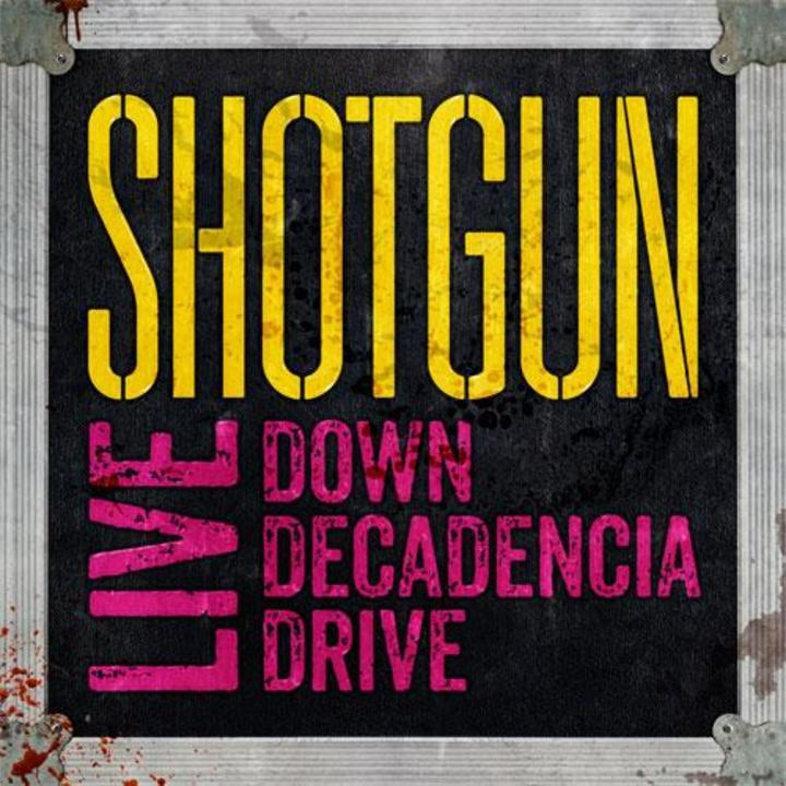Shotgun (SWE) Tour Dates