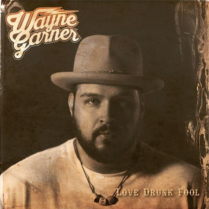 Wayne Garner Band Tour Dates