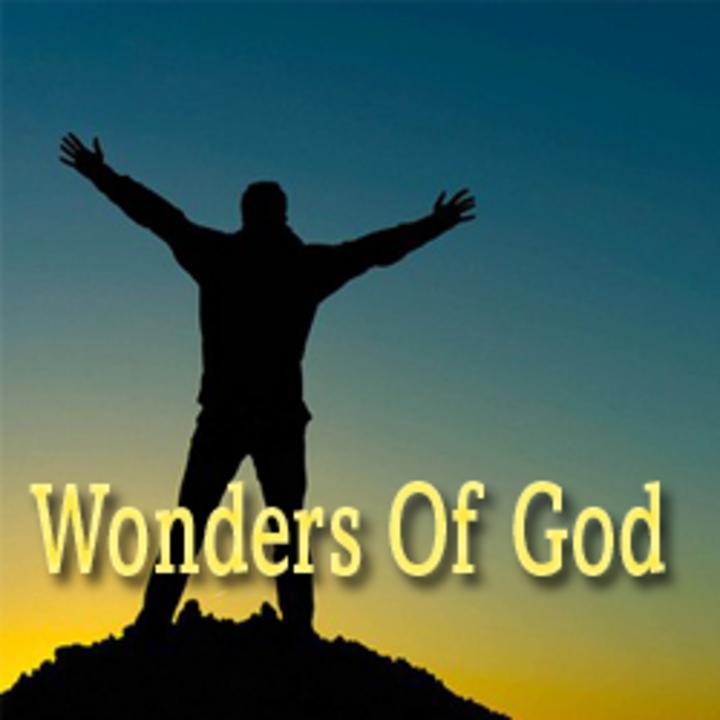 Wonders Of GOD Tour Dates