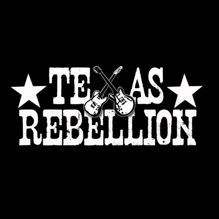 Texas Rebellion Tour Dates