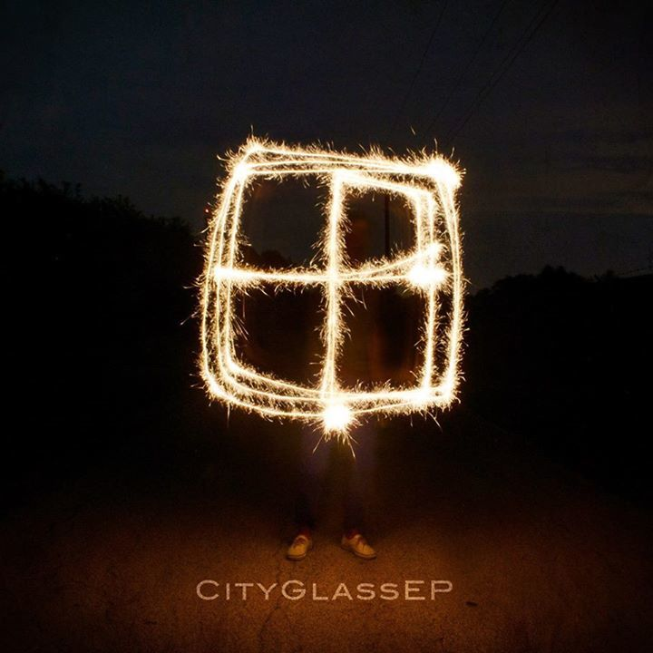 City Glass Tour Dates