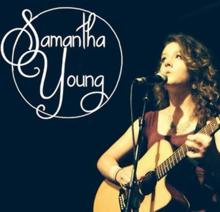 Samantha Young Tour Dates