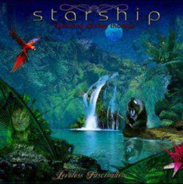 Starship featuring Mickey Thomas Tour Dates