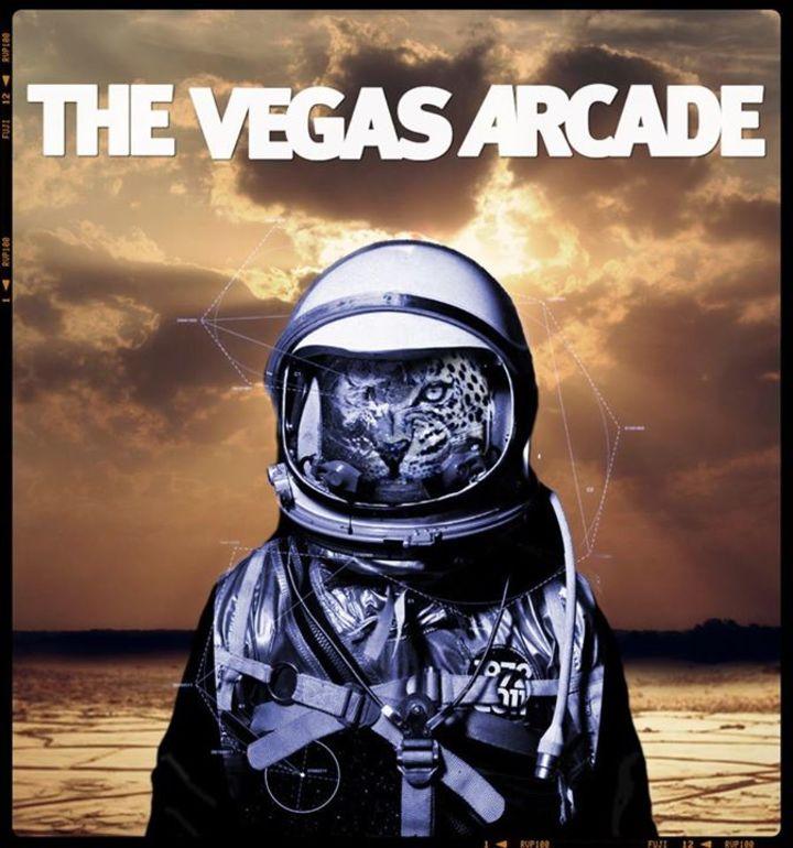 the Vegas Arcade Tour Dates