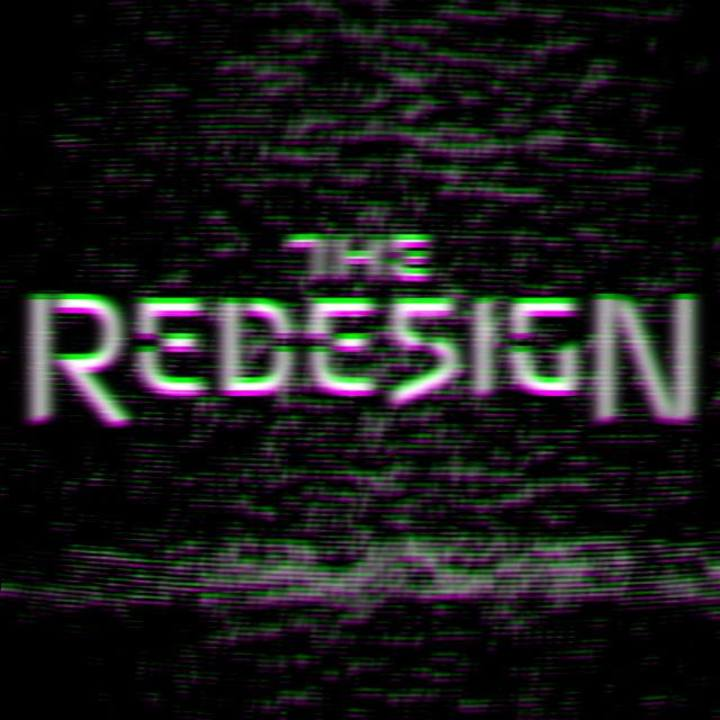 The Redesign Tour Dates