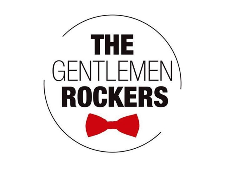The Gentlemen Rockers Tour Dates