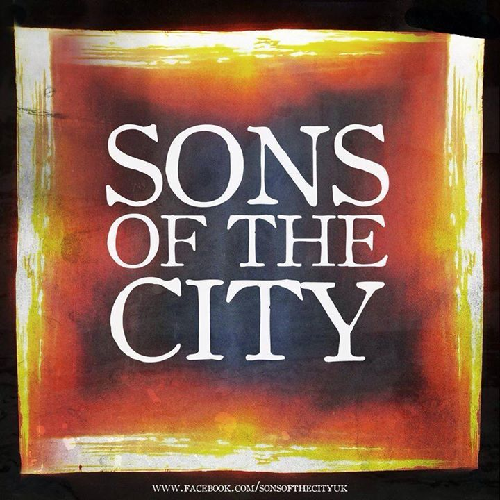Sons Of The City Tour Dates